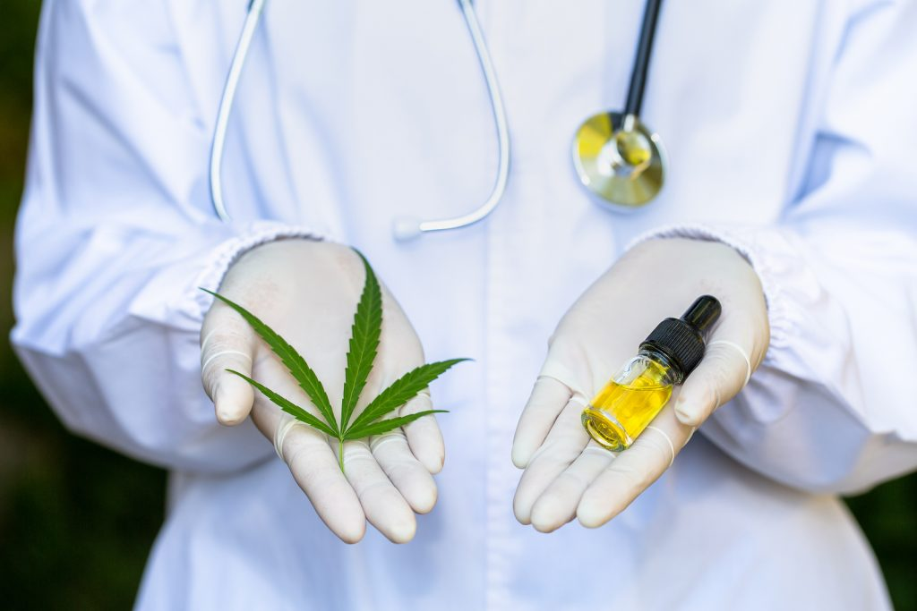 Online Medical Marijuana Doctor