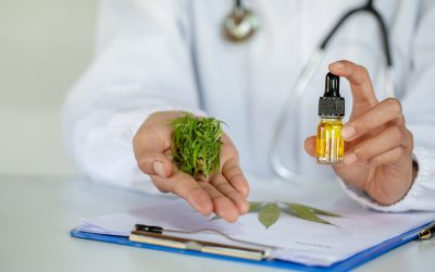 Oklahoma MMJ Recommendations – Doctor's Orders?